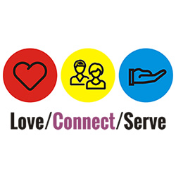 Love Connect Serve